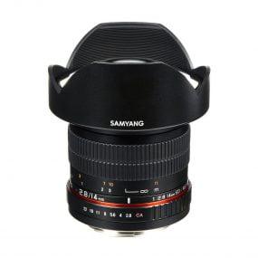 Samyang 14mm f/2.8 ED AS IF UMC – Sony E