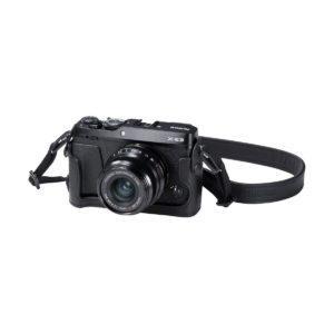 Fujifilm BLC-XE3 puolinahkakotelo X-E3:lle