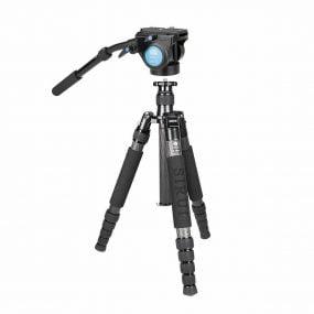 Sirui Videokit 3 N-3205X + VH-10