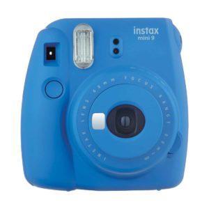 Fujifilm Instax Mini 9 Vaaleansininen