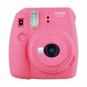 Fujifilm Instax Mini 9 – Ice Blue