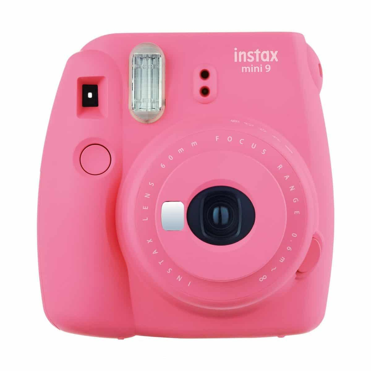Fujifilm Instax Mini 9 – Ice Blue
