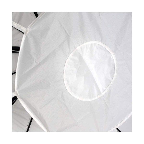 Lencarta Folding Beauty Dish 100cm Valkoinen - Bowens
