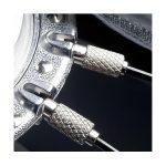 Lencarta Folding Beauty Dish 100cm Valkoinen – Bowens