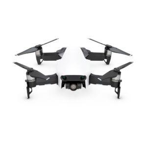 DJI Mavic Air Musta