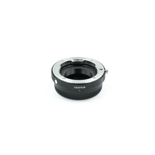 Nikon / Nikkor AF-S 50mm f/1.4 – Käytetty