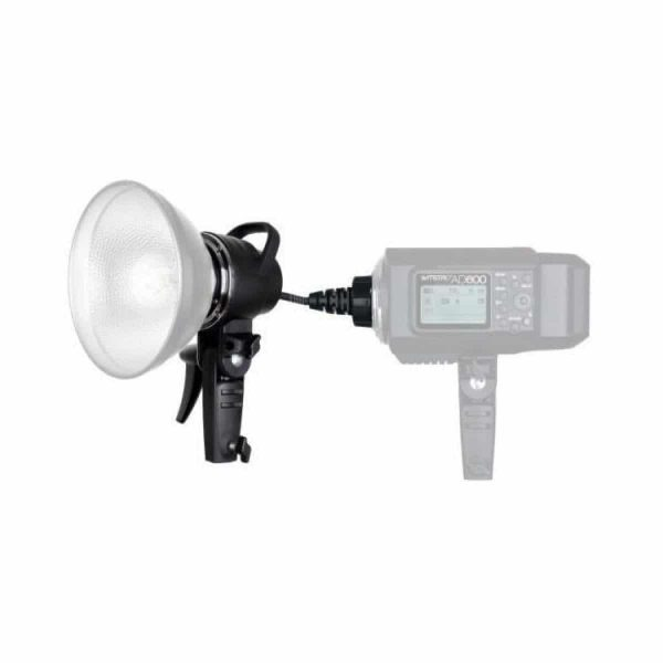 Godox AD-H600B Lightweight Portable 600Ws Flash Head