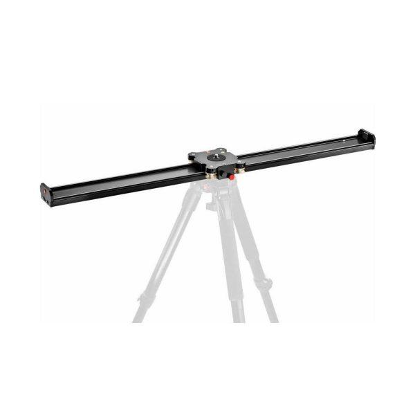 Manfrotto MVS100A 100cm slideri (sis. ALV24%) – Käytetty