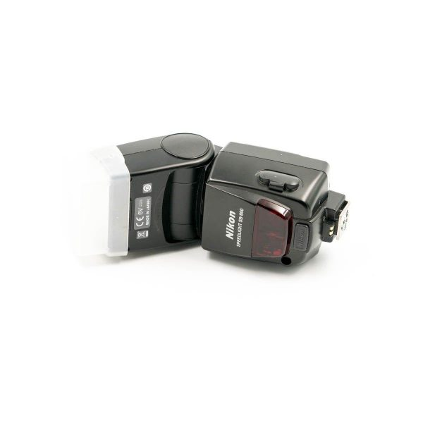 nikon speedlight sb-800 2