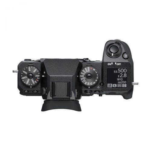 Fujifilm X-H1 003-1