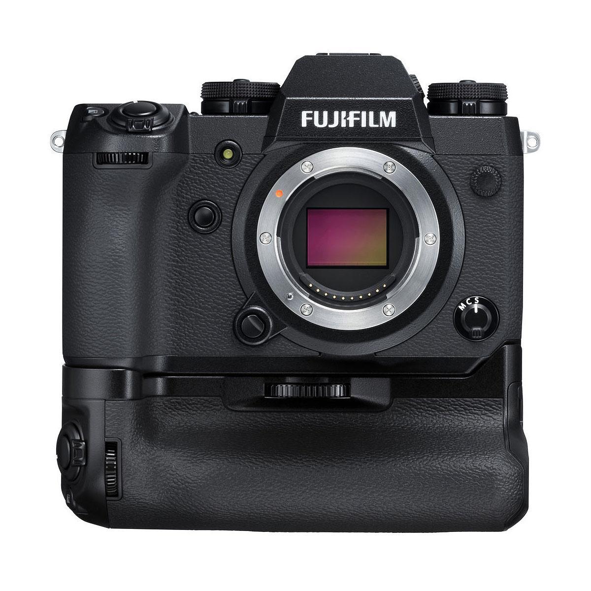 Fujifilm X-H1 VPB-XH1 001