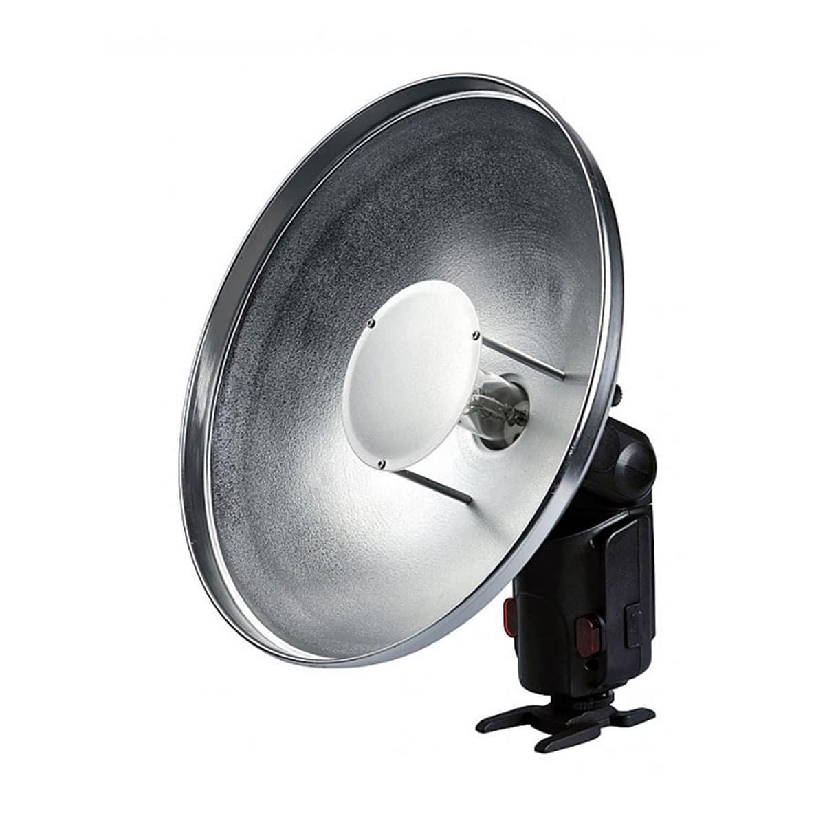 Godox Witstro AD-S3 Metallinen Beauty Dish