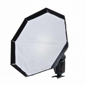 Godox Witstro AD-S7 Softbox/Folding Beauty Dish