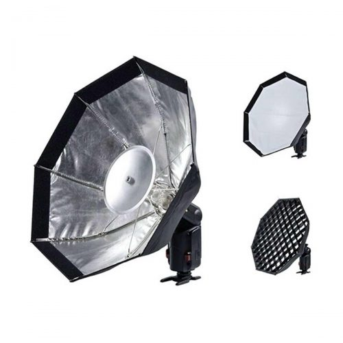 Godox Witstro AD-S7 Softbox/Folding Beauty Dish