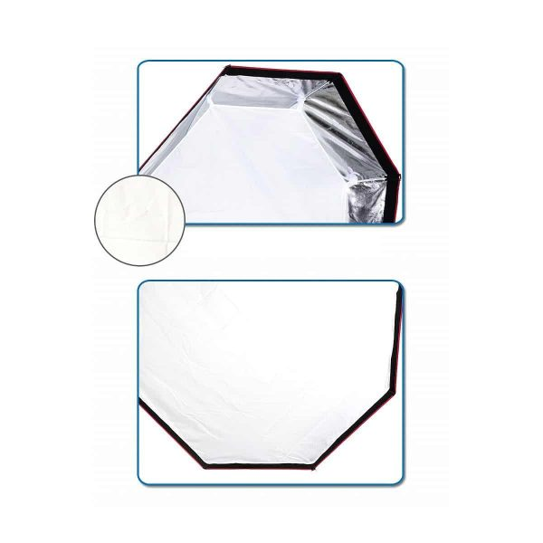 Lencarta Redline Pro Profold Folding Softbox