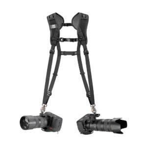 BlackRapid Double Breathe Camera Strap