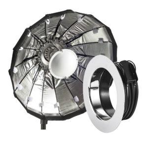 Lencarta Folding Beauty Dish