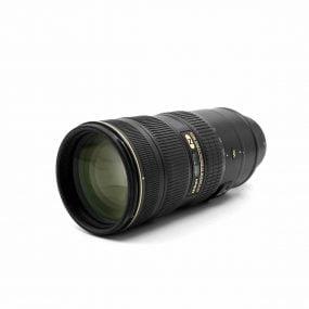 Nikon D800E (shuttercount 92000, sis. alv 24%) – Käytetty