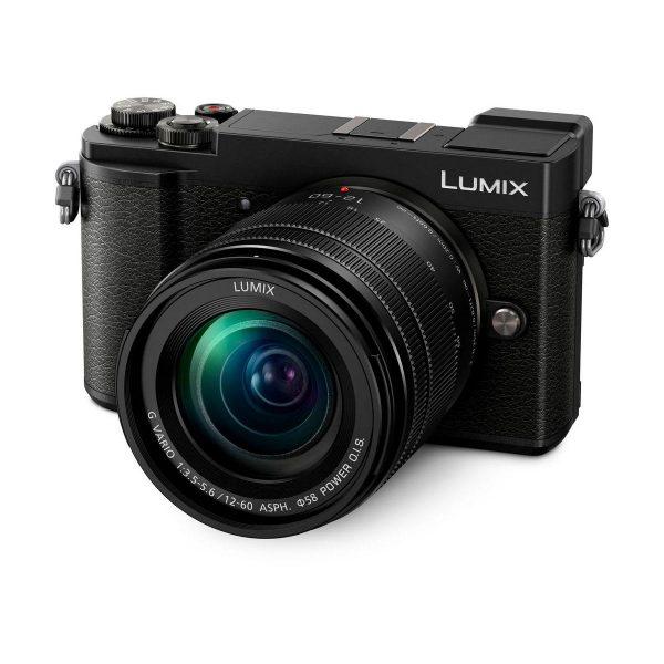 Panasonic GX9 + G VARIO 12-60mm f/3.5-5.6 ASPH POWER O.I.S. KIT