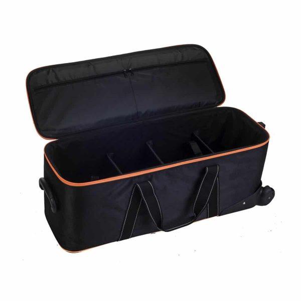 Lencarta Compact Roller Bag