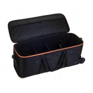 Lencarta Large Roller Bag