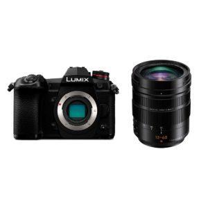 Panasonic Lumix DC-G9 + Leica DG Vario-Elimarit 12-60mm f/2.8-4.0 ASPH Power O.I.S Kit