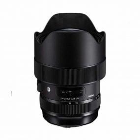Sigma 14-24mm f/2.8 Art DG HSM Art Nikon