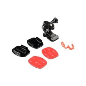 Camlink action-kameran kiinnikesarja kypärään