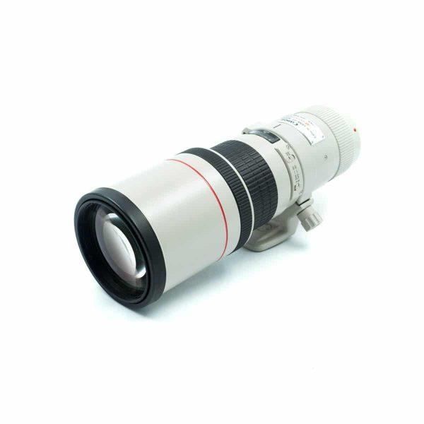 Canon 400mm f/5.6 L USM (Kunto K5) - Käytetty
