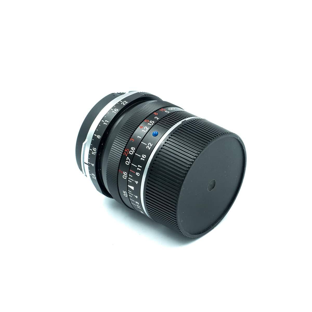 carl zeiss 28mm f2.8