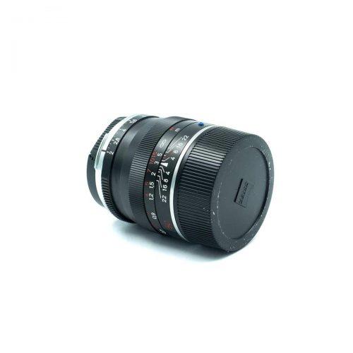 carl zeiss 50mm f2