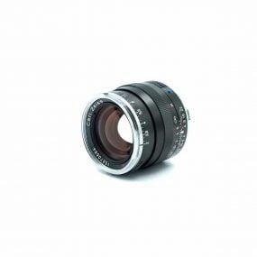 carl zeiss 50mm f2 2