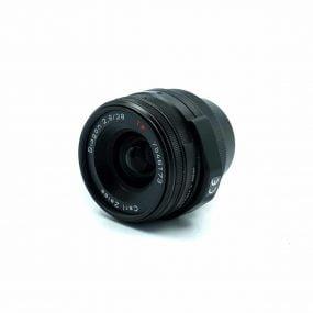 kontax 28mm f2.8 zeiss 2