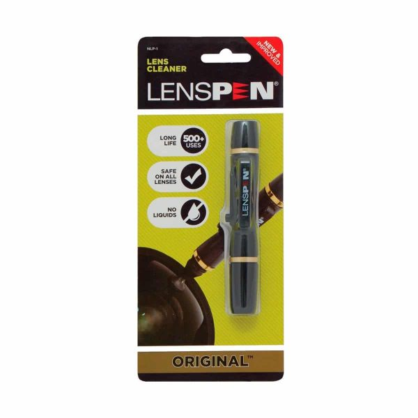Lenspen Cleaner Original