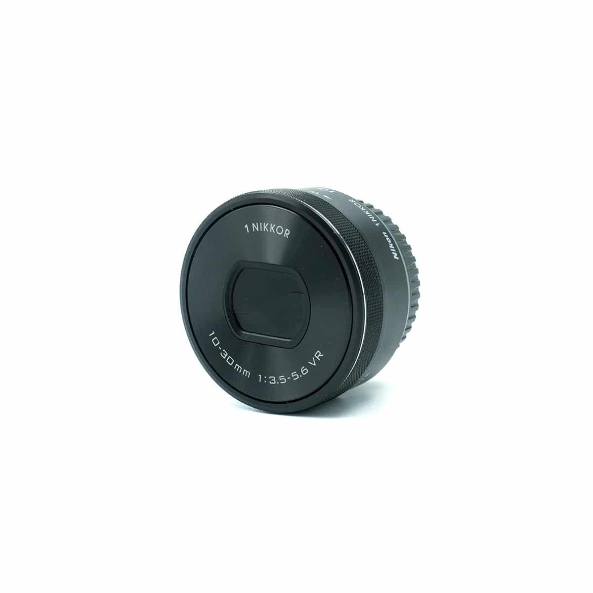 nikon 1 nikkor 10-30mm 3.5-5.6 vr