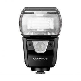 Olympus FL-900R salama