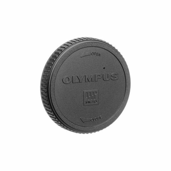 Olympus LR-2 linssitulppa