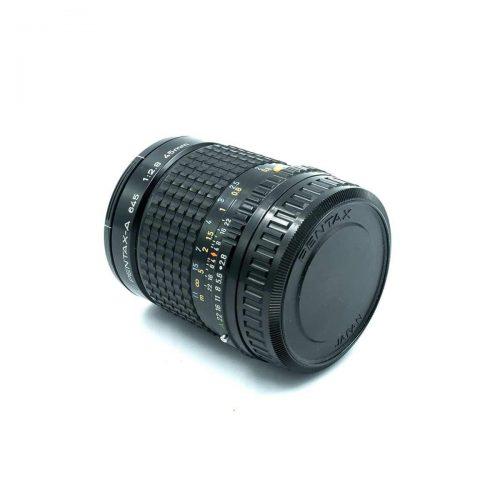 pentax-a 45mm 2.8