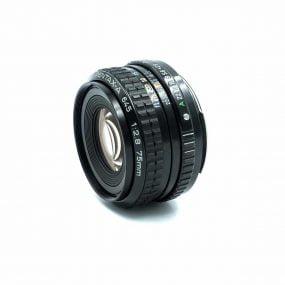 pentax-a 75mm 2.8 2