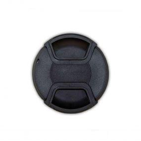 Polaroid Lens Cap – Objektiivin linssinsuoja