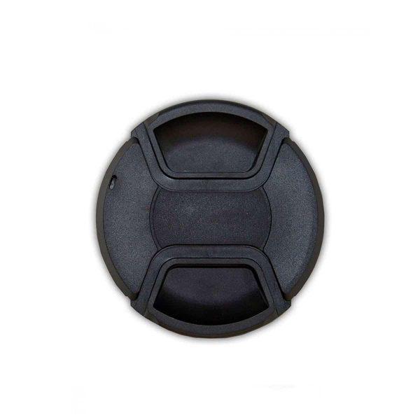 Polaroid Lens Cap - Objektiivin linssinsuoja