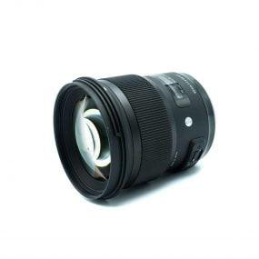 sigma 50mm 1.4 dg 2