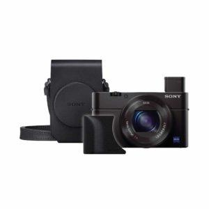 Sony RX100 III Premium Bundle