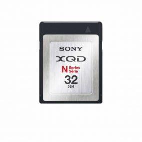Sony XQD 32GB N Series – Käytetty