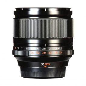 Fujinon XF 56mm f/1.2 R APD