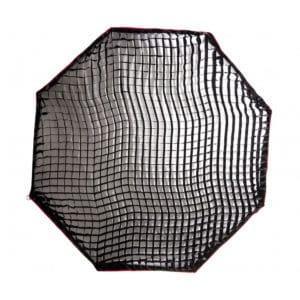 Lencarta Pro Profold Folding Octabox 120cm hunajakenno