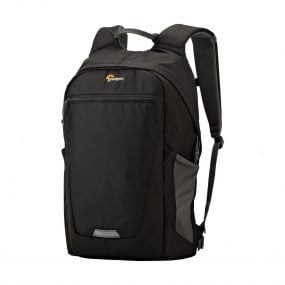 Lowepro Photo Hatchback BP 250 AW II Musta