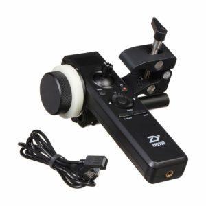 Zhiyun Remote Control Follow Focus for Crane 2