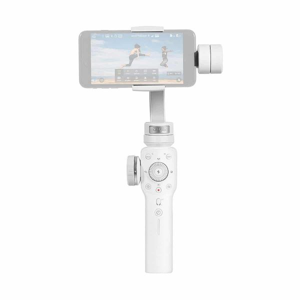 Zhiyun Smooth 4 – Musta