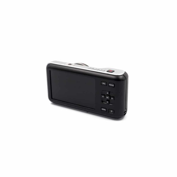 Blackmagic Pocket Cinema Camera (Kunto K5) - Käytetty